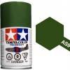 Tamiya AS-09 Dark Green (RAF) Spray Paint