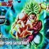 [Dragon Ball] Figure-rise LEGENDARY SUPER SAIYAN BROLY (New Box Art)