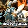 [Pokemon] Plastic Model Collection Select No.28 Series White Kyurem