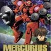 [WF-08] 1/144 OZ-13MSX2 Mercurius