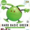 [012] Haropla Haro Basic Green [Gundam]