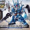SD Gundam Cross Silhouette Earthree Gundam (SD)