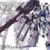 MG 1/100 FAZZ Ver. Ka