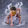 [One Piece] Figuarts Zero [Extra Battle] Monkey D. Luffy -Summit Battle-