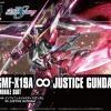 HGCE 1/144 Infinite Justice Gundam
