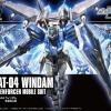 HGCE 1/144 Windam Gundam