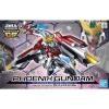 [17] SD Gundam Cross Silhouette Phoenix Gundam