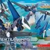 [036] HGBD:R 1/144 Tertium Arms