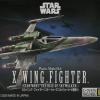 [Star Wars] Vehicle Model 017 X-Wing Fighter (The Rise of Skywalker)