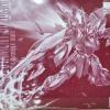 P-Bandai: MG 1/100 Testament Gundam