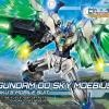 [039] HGBD:R 1/144 Gundam 00 Sky Moebius
