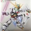 SD Ex-Standard Nu Gundam / v Gundam