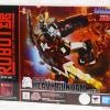 [Tamashii Nations] Robot Spirits Side MS - FA-78-2 Heavy Gundam Ver. A.N.I.M.E.