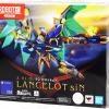 [Tamashii Nations] Robot Spirits Side KMF - Lancelot Sin