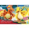 [Pokemon] Plastic Model Collection 43 Select Series Charizard (Battle Ver.) & Dragonite VS Set