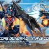 [043] HGBD:R 1/144 Core Gundam II (Titas Color)