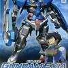 NG 1/100 GN-001 GUNDAM EXIA