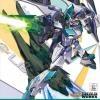 [022] NG 1/100 Vent Saviour Gundam