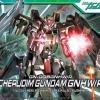 [048] HG 1/144 GN-006GNHW/R Cherudim Gundam GNHW/R
