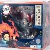 Figuarts Zero Tanjiro Kamado -Hinokami Kagura- (PVC Figure)