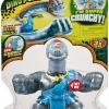 Original Heroes Of Goo Jit Zu Dino Power Hero Pack - Braxor (Ultra Rare)