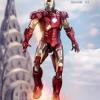 [Zhong Dong] 7 inch 1:9 Scale Iron Man Mark VII Mark 7