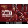 Emodel Morstorm - 1/9 Ironman Iron Man Mark Mk50 Suit Model Kit
