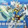 [001] HG 1/144 GPB-X80 Beginning Gundam