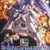 NG 1/60 GN-001 Gundam Exia