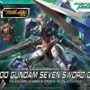 [061] HG 1/144 Gundam Seven Sword/G