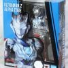 S.H.Figuarts Ultraman Z Alpha Edge (Completed)