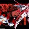 PG 1/60 Strike Rouge + Sky Grasper