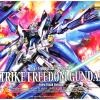 MG 1/100 Strike Freedom Gundam (Extra Finish)