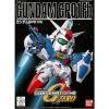 [193] SDBB Gundam GP01FB