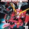 [261] SDBB Aegis Gundam