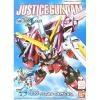 [268] SDBB Justice Gundam
