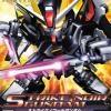 [293] SDBB Strike Noir Gundam