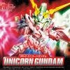 [360] SDBB Unicorn Gundam