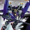 MG 1/100 FXA-05D/RX-178 Super Gundam