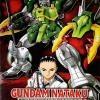 [EW-1] HG 1/100 Gundam Nataku