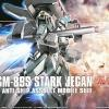 [104] HGUC 1/144  RGM-98S Stark Jegan