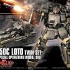 [106] HGUC 1/144 Gundam D-50C Loto Twin Set