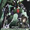 NG 1/100 GN-002 Gundam Dynames
