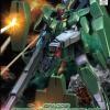 Cherudim Gundam GN-006