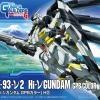 [002] HG 1/144 RX-93-v2 Hi-v Gundam GPB Color