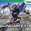 [001] HG 1/144 GN-001 Gundam Exia