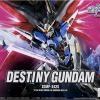 [036] HG 1/144 Destiny Gundam