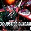 [032] HG 1/144 Infinite Justice