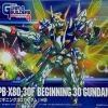 [006] HG 1/144 Beginning 30 Gundam