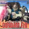 HGUC 1/144 RX-79 Gundam Ez-8